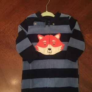 Pajamas by Carter's size 12 months